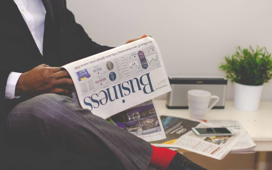 Does investing based on news in public media influence individual stock returns?
